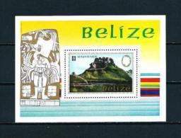 Belice  Nº Yvert  HB-49  En Nuevo - Belize (1973-...)