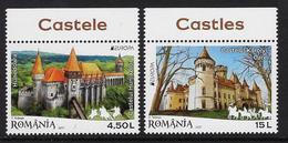 Roemenie - 2017