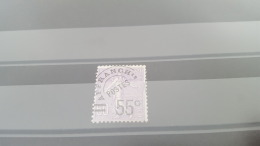 LOT 403018 TIMBRE DE FRANCE NEUF** N°47 VALEUR 350 EUROS  SIGNE CALVES SURCH A CHEVAL - Precancels