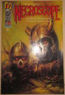 Brian Lumley's Necroscope (Malibu, 1993) LINGUA INGLESE - Libri, Riviste, Fumetti