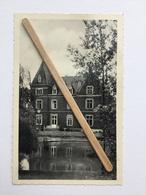 GENAPPE ET ENVIRONS -LOUPOIGNE «CHÂTEAU DE LOUPOIGNE »Panorama (Édit  M.DECAMP )BELGICA. - Genappe