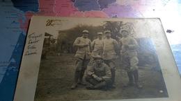 Cpa 13 Juin 1916 Bretons En Argonne - 1914-18