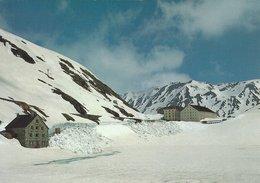 Hospice Du Grand - St - Bernard - Valais. Switzerland. # 07520 - VS Valais
