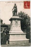 Lille, Monument Du Marie André (pk48352) - Lille