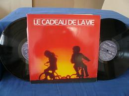 Le Cadeau De La Vie - X2 33t - Duran Duran Etc.... - Compilations