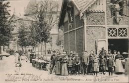 Montaigu Puits Albert Et Isabelle - Scherpenheuvel-Zichem