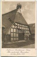 Bruchhausen-Vilsen - Bauernhaus Aus Dem Jahre 1690 - Verlag Emil Schuhmacher Bruchhausen-Vilsen - Allemagne