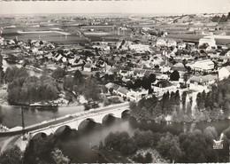 CPSM ST-POURCAIN-SUR-SIOULE - Le Pont - Autres Communes