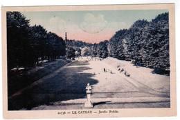 Le Cateau Nord, Jardin Public (pk48359) - Le Cateau