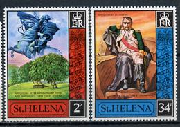 1971 - ST.HELENA  -  Mi. Nr. 248/249\ - NH - (CW4755.17) - Isola Di Sant'Elena