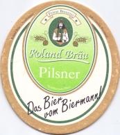 #D210-056 Viltje Roland Bräu - Sous-bocks