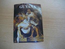 (20.06) GUYANA - Guyana (1966-...)