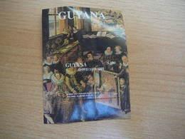 (20.06) GUYANA - Guyane (1966-...)