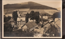 Oberkirchen - Gasthof Vogt - Allemagne