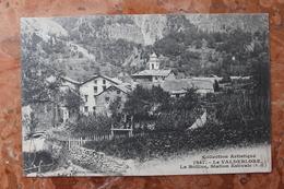 VALDEBLORE (06) - LA BOLLINE, STATION ESTIVALE - Autres Communes