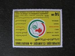 Mauritanie: TB N° 556, Neuf XX. - Mauritania (1960-...)