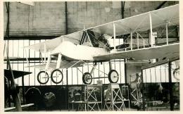 PHOTO SOUPLE NON LOCALISEE ATELIER POUR REPARER AVION ? 97995 - Aviation