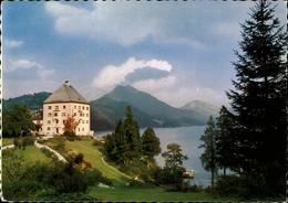 71424993 Hof Salzburg Schlosshotel Fuschl Am See Hof Bei Salzburg - Unclassified