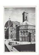 20000 -  Firenze Piazza Del DuomoTram (format 10X15) - Firenze (Florence)