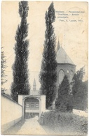 Molhem NA1: Pensionnat Des Ursulines. Entrée Principale 1910 - Rotselaar