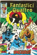 FANTASTICI QUATTRO N. 20  1990  Star Comics - Super Eroi