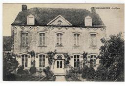 HOUGAERDE - La Cure 1925 - Hoegaarden