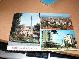 Prizren Mosque - Kosovo
