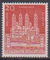 BRD 1961 MiNr. 366 ** Postfr. 900Jahre Kaiserdom Speyer ( 6867 )günstige Versandkosten - BRD