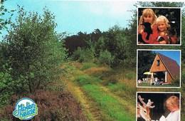 Park Molenheide - 1997 - Houthalen-Helchteren