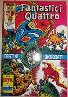 FANTASTICI QUATTRO N. 18  1990  Star Comics - Super Heroes