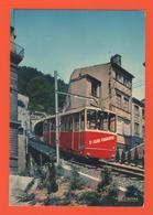 PL/11 Lyon St Saint Jean Funiculaire De Fouviere La Ficelle - Funicular Railway