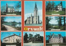 ORVAULT MULTIVUES (dil375) - Orvault
