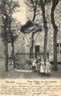 BELGIQUE - LIEGE - VERVIERS - Vieux Christ, Rue Des Hospices. - Verviers