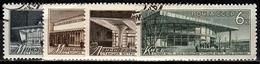 UdSSR  Mi.Nr. 3141-3144 Gestempelt (4186) - 1923-1991 UdSSR