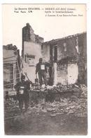Berry Au Bac  (02 - Aisne) Après Le  Bombardement - Autres Communes