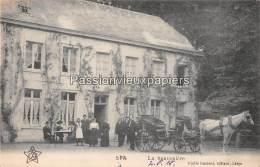 SPA   1918 LA SAUVENIERE - Spa