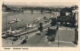 XD.290.  DRESDEN - 1939 - Dresden