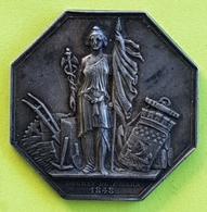 Comptoir National D'escompte De Paris -  1848 - Professionals / Firms