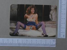 CALENDARIO DE BOLSO - 1993 - 2 SCANS  - (Nº23589) - Calendars