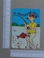 CALENDARIO DE BOLSO - 1994 - 2 SCANS  - (Nº23591) - Calendars