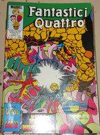 FANTASTICI QUATTRO N. 23 NELLA ZONA NEGATIVA   1990  Star Comics - Super Eroi