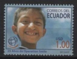 Ecuador (2007) Yv. 2082  /  Children - Enfants - Equateur