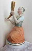 Corne D'or De GALLEHUS Porcelaine ROYAL COPENHAGUE - Royal Copenhagen (DNK)