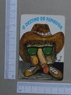 CALENDARIO DE BOLSO - 1997 - 2 SCANS  - (Nº23603) - Calendars