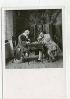 PAINTING / ART - AK 326323 Ernest Miessonier - Schachspieler - Peintures & Tableaux