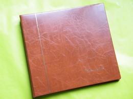 Album SAFE Pour Cpa & Cpm - Materiali