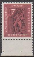 BRD 1961 MiNr. 365 ** Postfr. Der Brief Im Wandel Von Fünf Jahrhunderten ( 6889 )günstige Versandkosten - BRD
