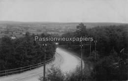 CARTE PHOTO ALLEMANDE  SPA    1918   Près Du GRAND QUARTIER GENERAL ? - Spa