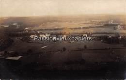 CARTE PHOTO ALLEMANDE  SPA    1918   VILLA Du KAISER Et VILLA HINDENBURG - Spa
