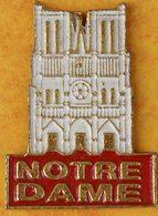 DD  270.....ECUSSON.........PARIS............NOTRE DAME - Cities